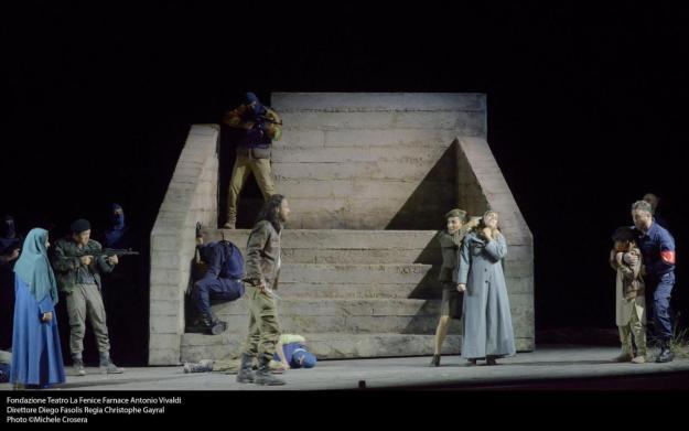 Venezia, Teatro Malibran – Farnace - Connessi all'Opera