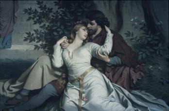 August Spiess, Nacht der Liebe