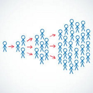 Effects of Viral Marketing