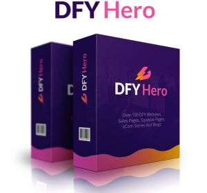 DFY Hero Image Box
