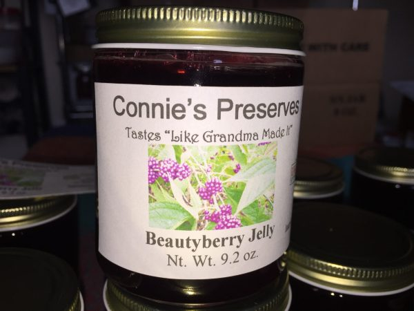 Connie's Jam Beautyberry Jelly