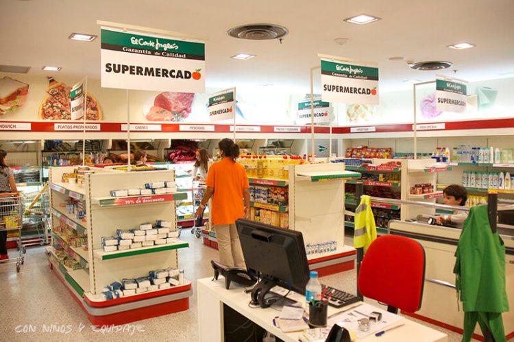 Supermercado en Micropolix