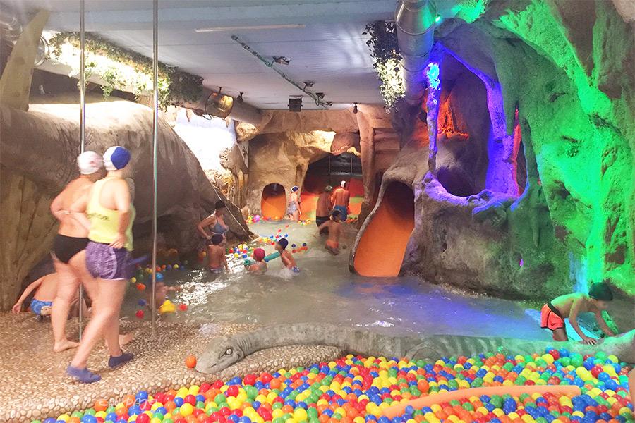 Spa para ni os en hotel ciudad de teruel for Hoteles en teruel con piscina