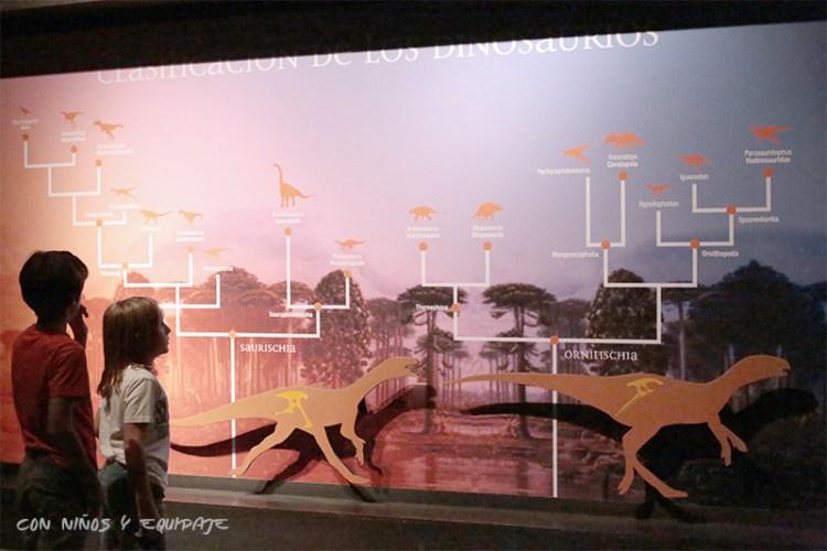 clasificacion-dinosaurios-dinopolis-museo