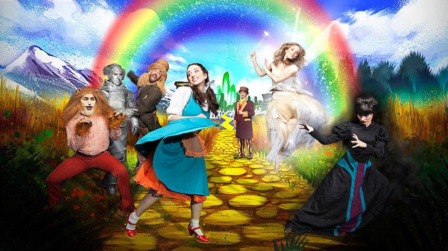El mago de Oz - El musical