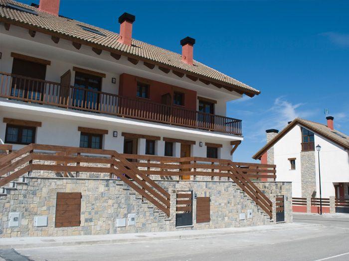 Alojamientos en Valdelinares