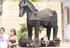 parques de atracciones en alicante - terra mítica