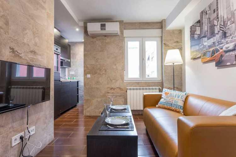 Dónde Elegir Apartamentos Baratos para Alojarnos en Familia