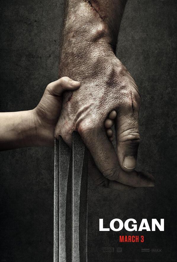 Estrenos de cine - Logan