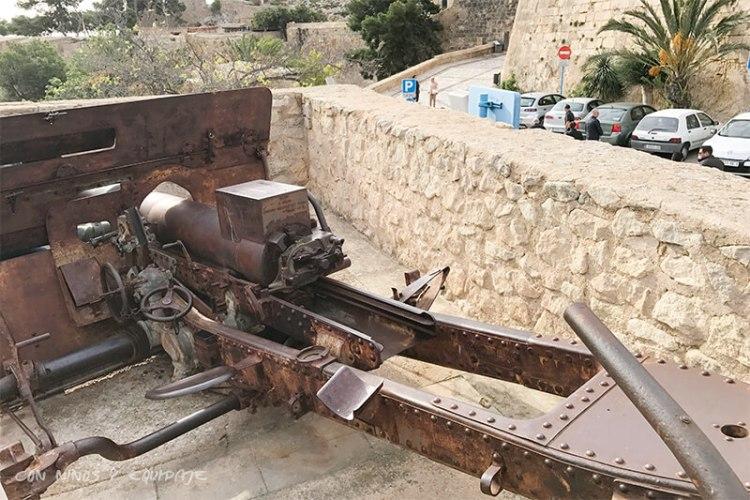 piezas artillería guerra civil española