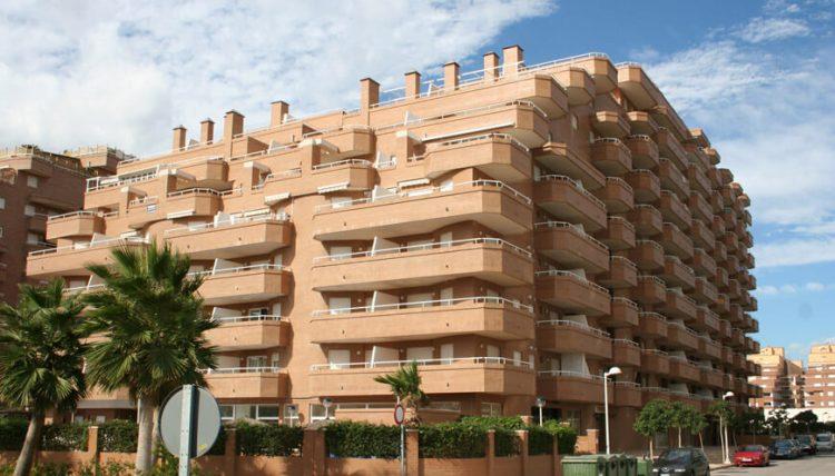 Apartamentos Sólo Alojamiento Marina D'Or