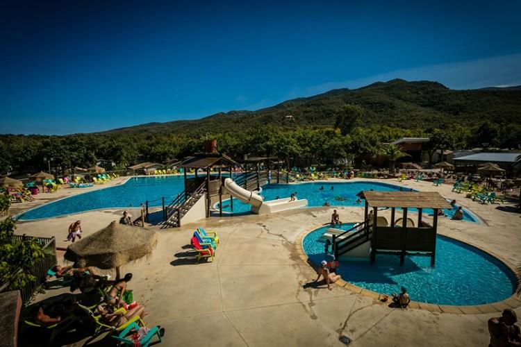 Camping Resort Sunelia Le Bois Fleuri