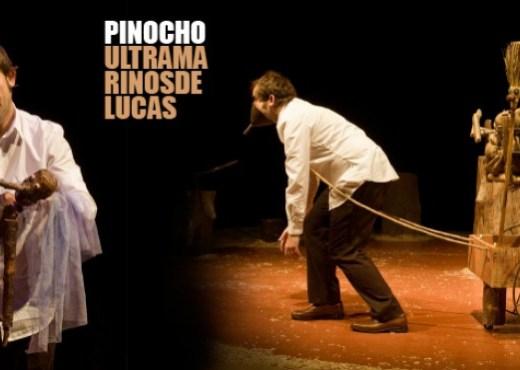 Teatro para Niños - Pinocho