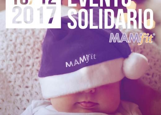 MAMIFIT y Fundación Aladina