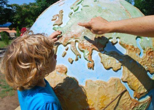 Consejos para que tu Viaje con Niños sea un Éxito
