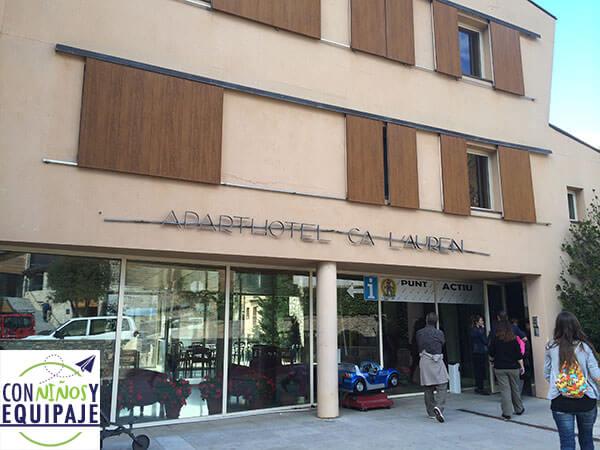 Hoteles en el Pirineo Catalán - Cerdanya EcoResort