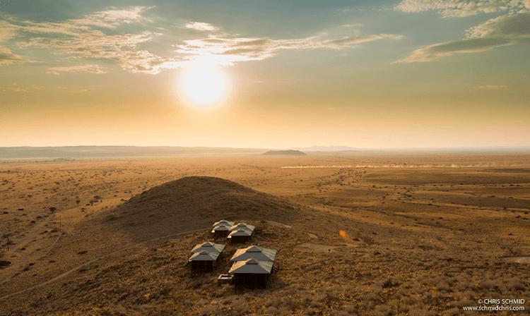 Cinco destinos para conocer lo mejor de África