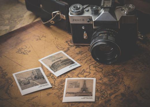 viajar por Europa