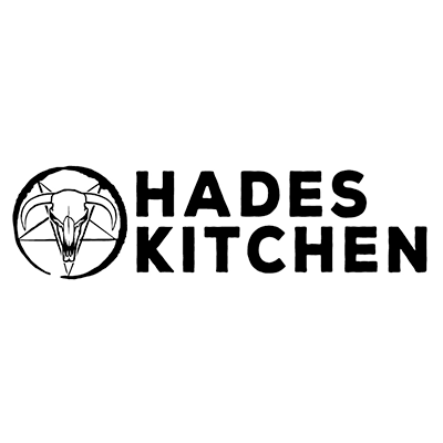 Hades Kitchen Logo