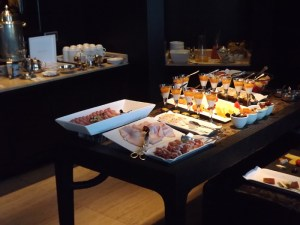 HotelBarcelona Food