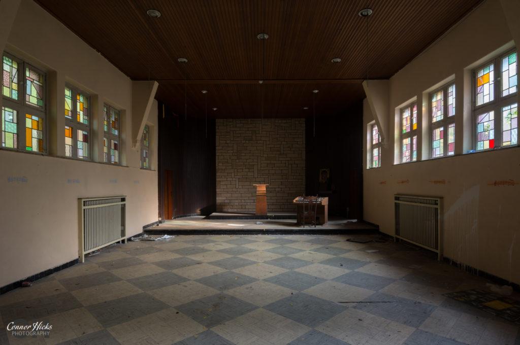 Hof Van L Belgium Urbex 1024x680 Urbex Gallery