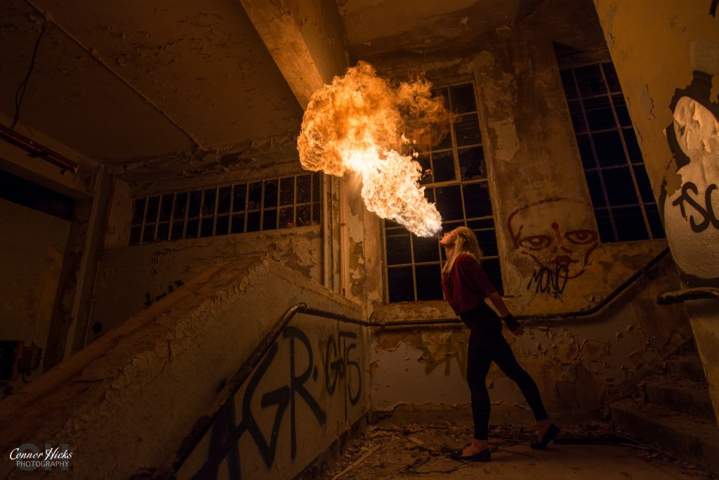 Portsmouth Fire Breathing Urbex 1024x683 Travel