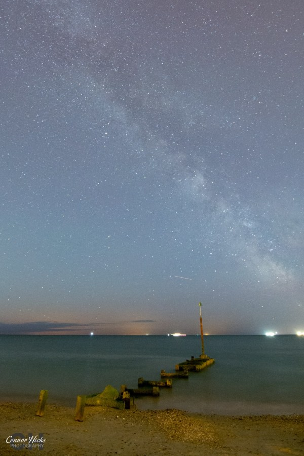 Milky-Way-Southsea-Portsmouth-Astrophotography