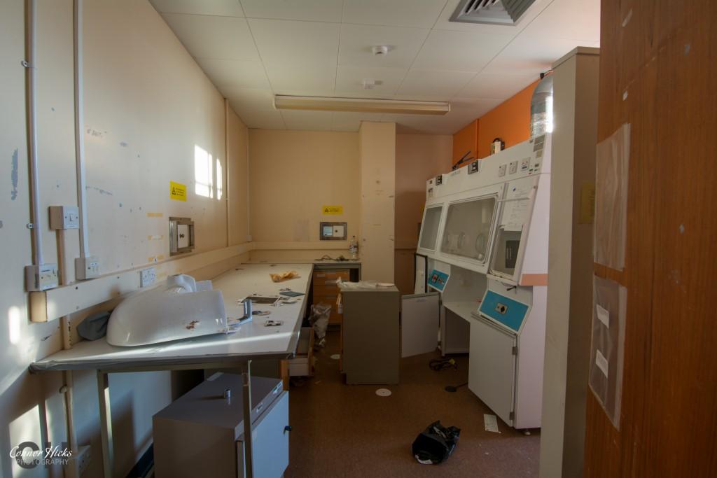 DSC3961 1024x683 The Royal Hospital Haslar, Gosport