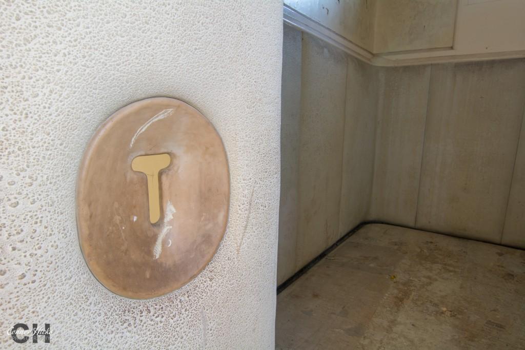 Padded Cell Haslar Hospital 1024x683 The Royal Hospital Haslar, Gosport