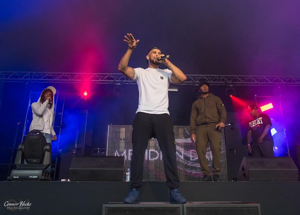 Meridian Dan At Shakedown Festival Brighton 2015 1024x733 Shakedown Festival 2015