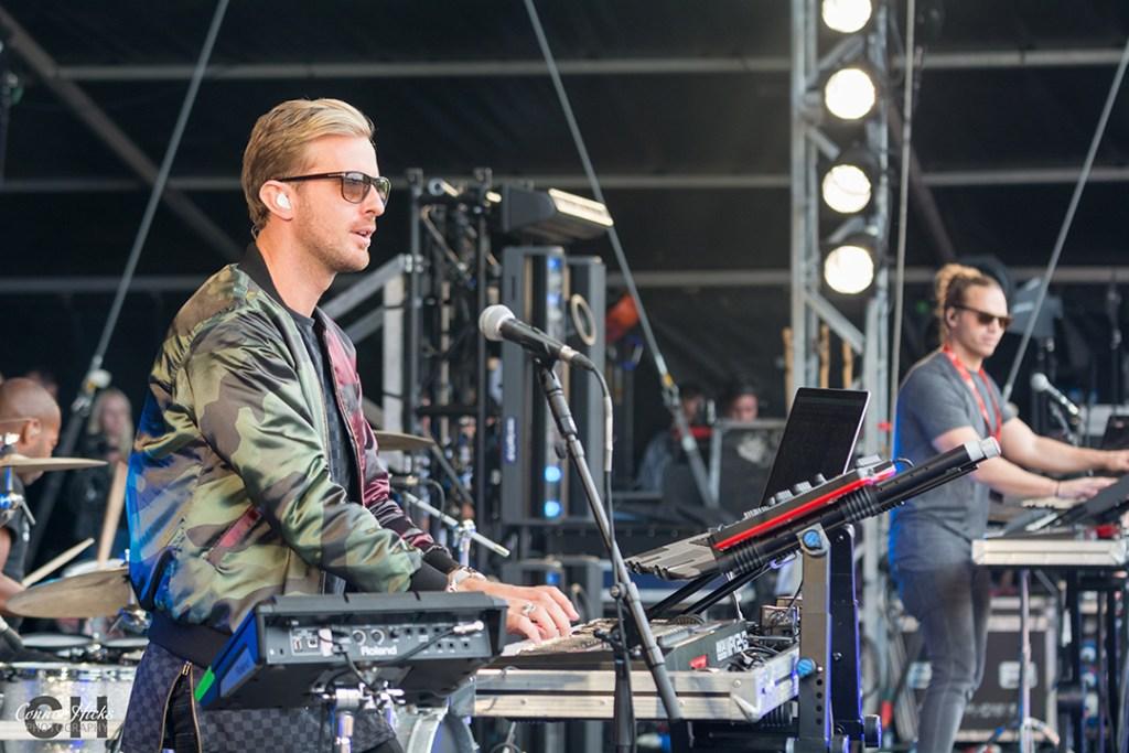 Sigma At V Festival 2015 1024x683 V Festival, Chelmsford 2015