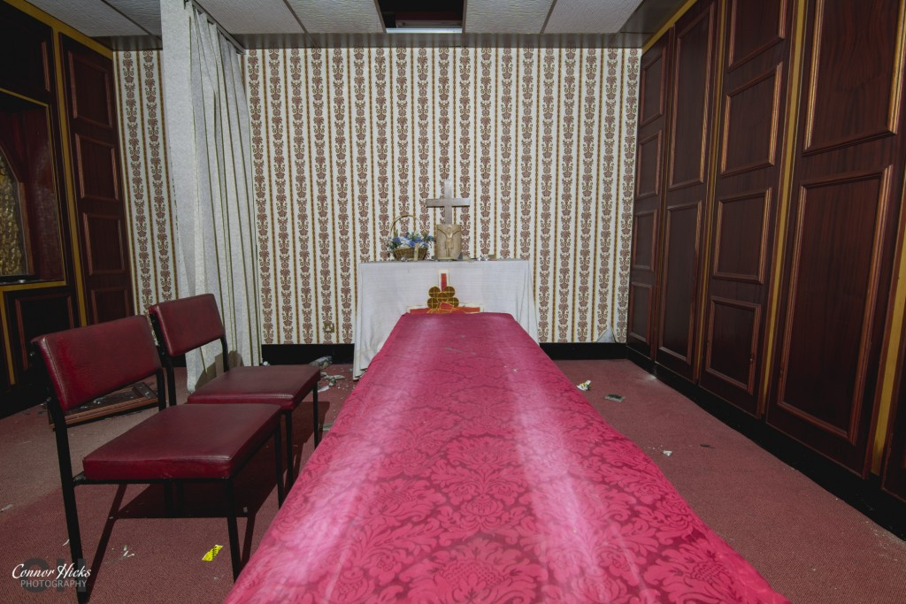 Urbex Southampton Morgue 1024x683 Morgreen Chapel Of Rest