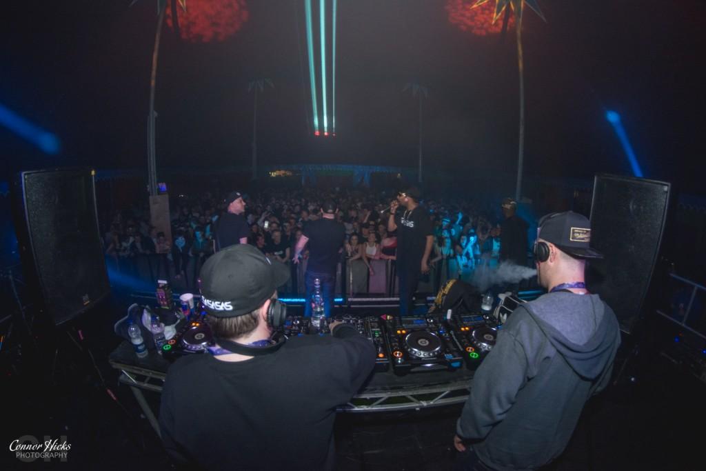 Soundclash Festival SASASAS 1024x683 Soundclash Festival 2016