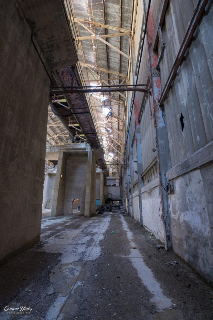 DSC 1482 683x1024 Shoreham Cement Works, West Sussex