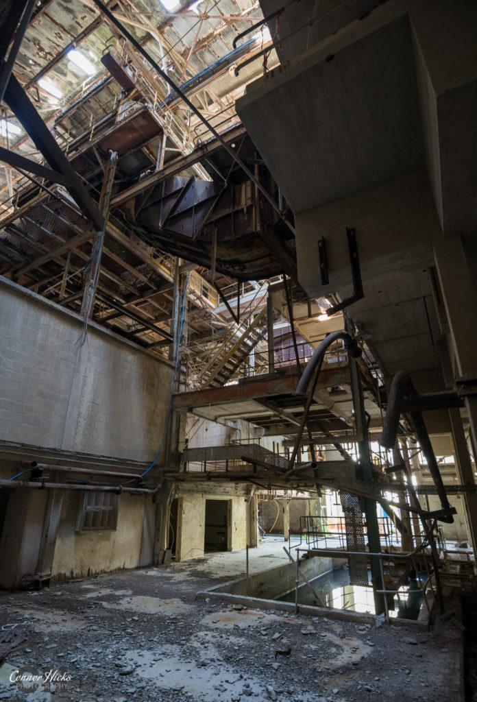 Shoreham Cement Works Urbex Interior 696x1024 Shoreham Cement Works, West Sussex
