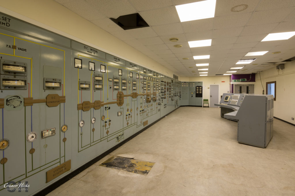 bedford urbex control panels 1024x683 RAE Bedford
