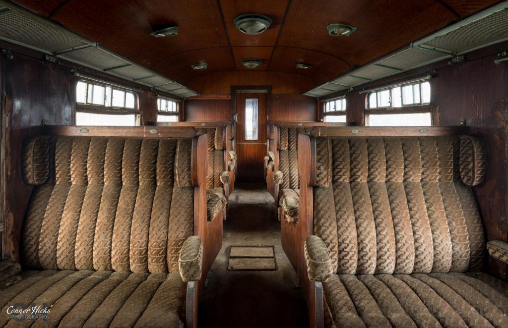 urbex train orient express belgium 1024x662 Orient Express, Belgium