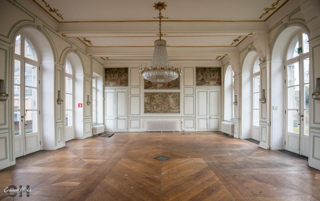 Belgium Urbex Chateau Des Muscles 1024x643 Chateau Des Muscles, Belgium