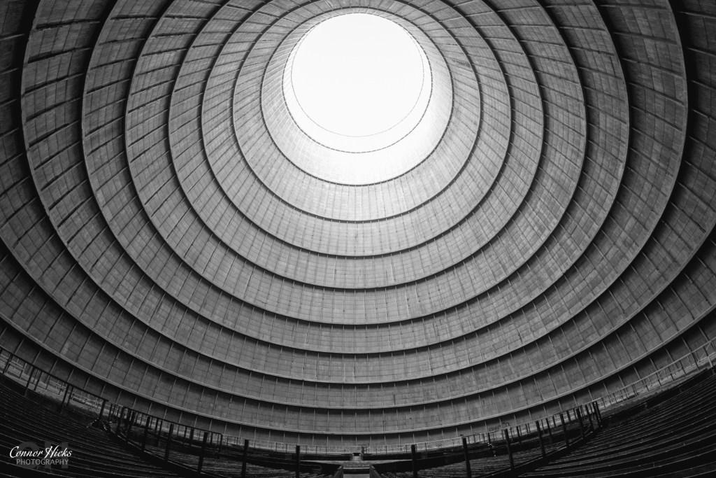 belgium cooling tower urbex im  1024x683 IM Cooling Tower, Belgium