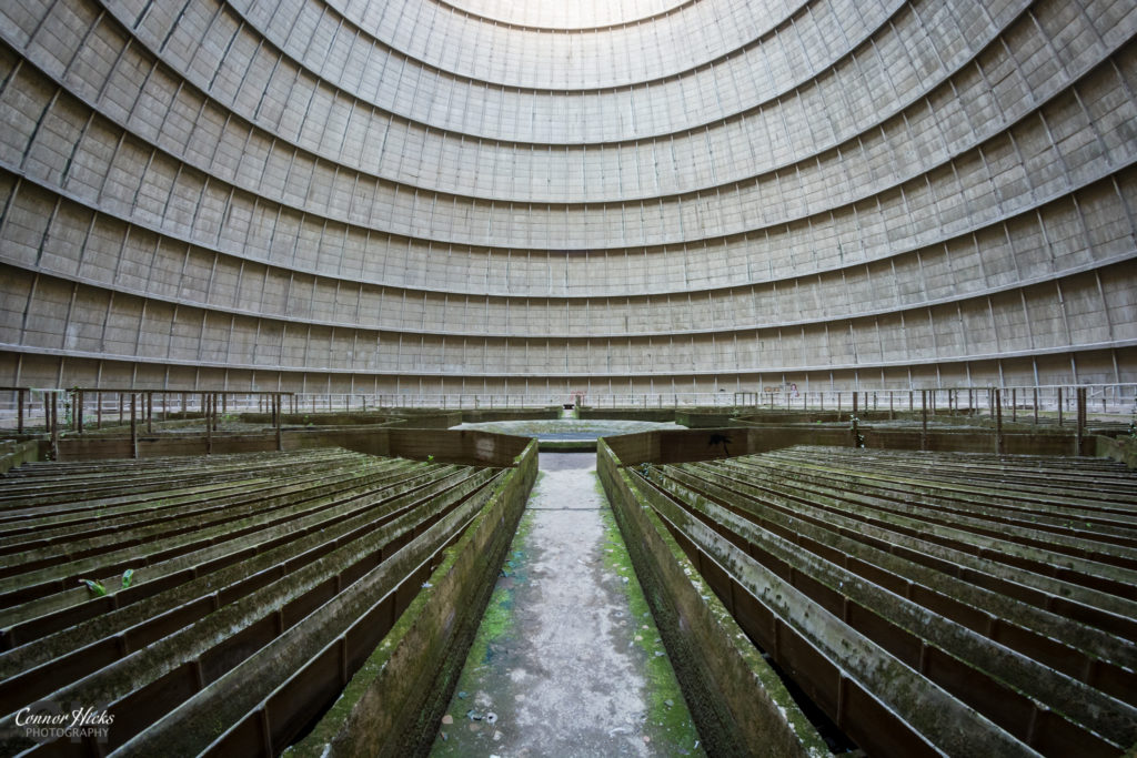 im cooling tower urbex belgium 1024x683 IM Cooling Tower, Belgium