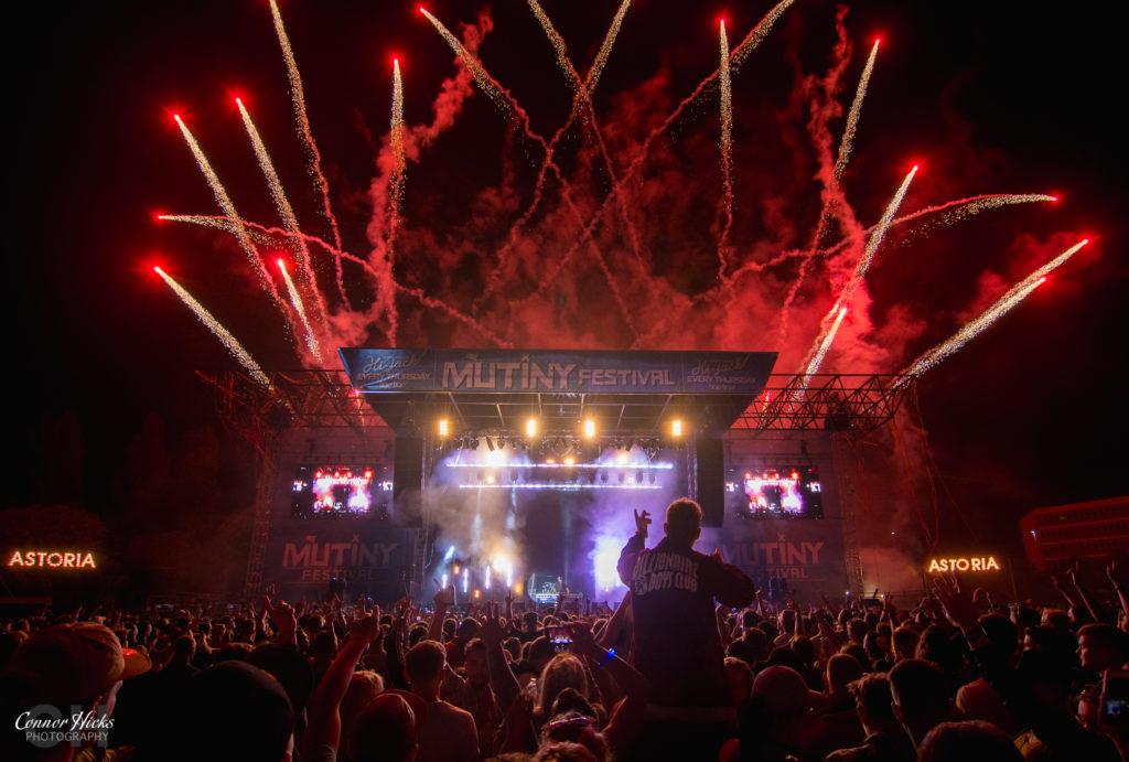 mutiny festival portsmouth 1024x691 Mutiny Festival 2017