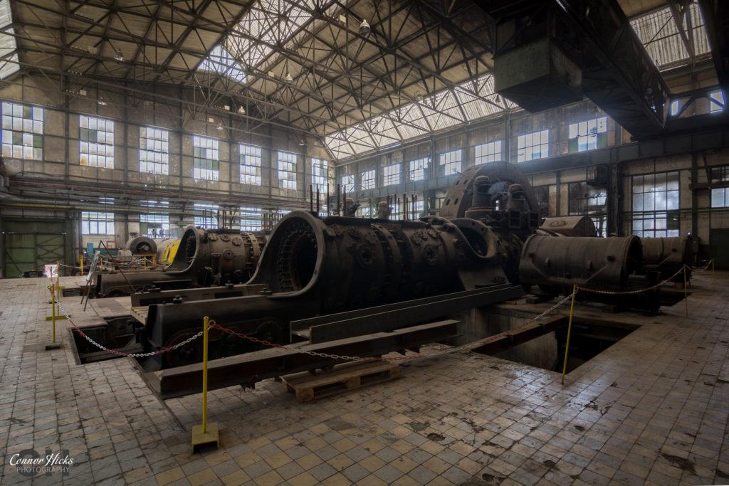 luxembourg urbex powerplant x 1024x683 Powerplant X, Luxembourg