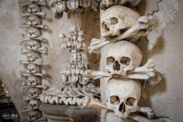 Bone church czech republic 1024x683 Church Of Bones, Czech Republic
