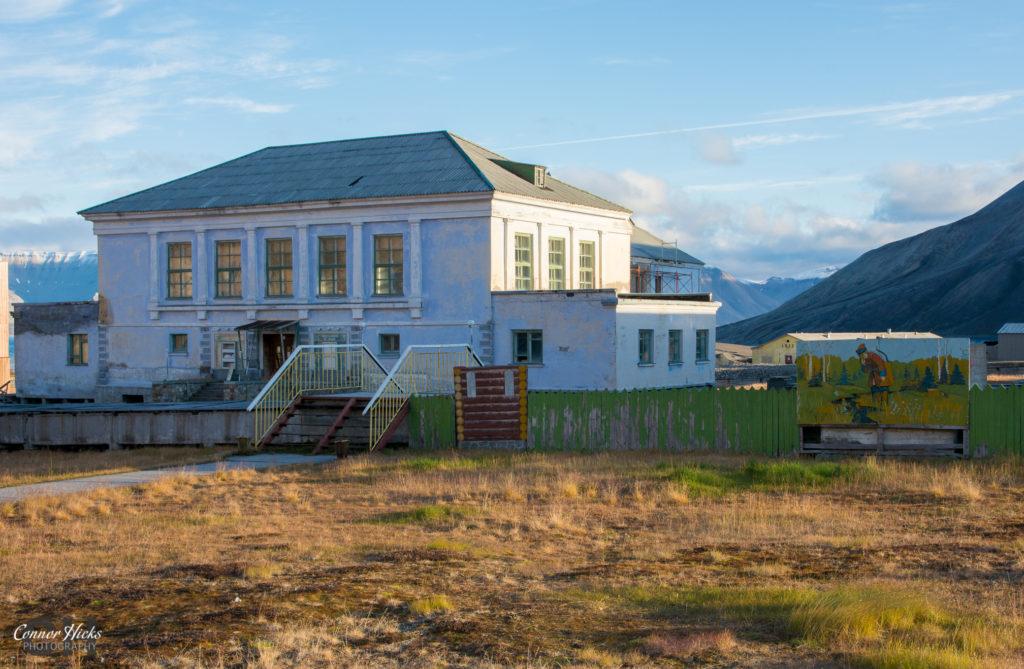DSC 6136 1024x669 Pyramiden, Svalbard