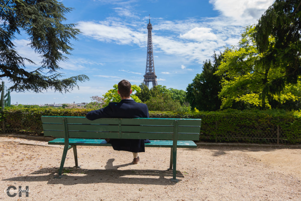 Paris Street Photography Eiffel Tower 1024x683 Travel