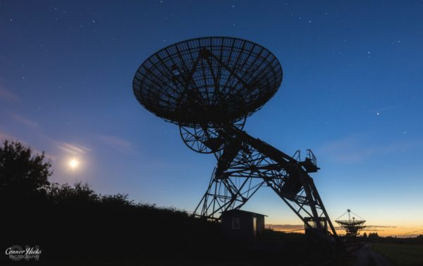 Telescope Urbex UK Mullards 1024x645 Urbex Gallery