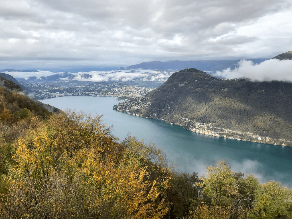 back in the mountains 1024x768 Italian Road Trip, November 2018
