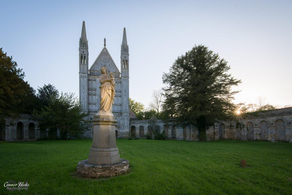 chapelle des pelotes  1024x683 Chapelle Des Pelotes, France