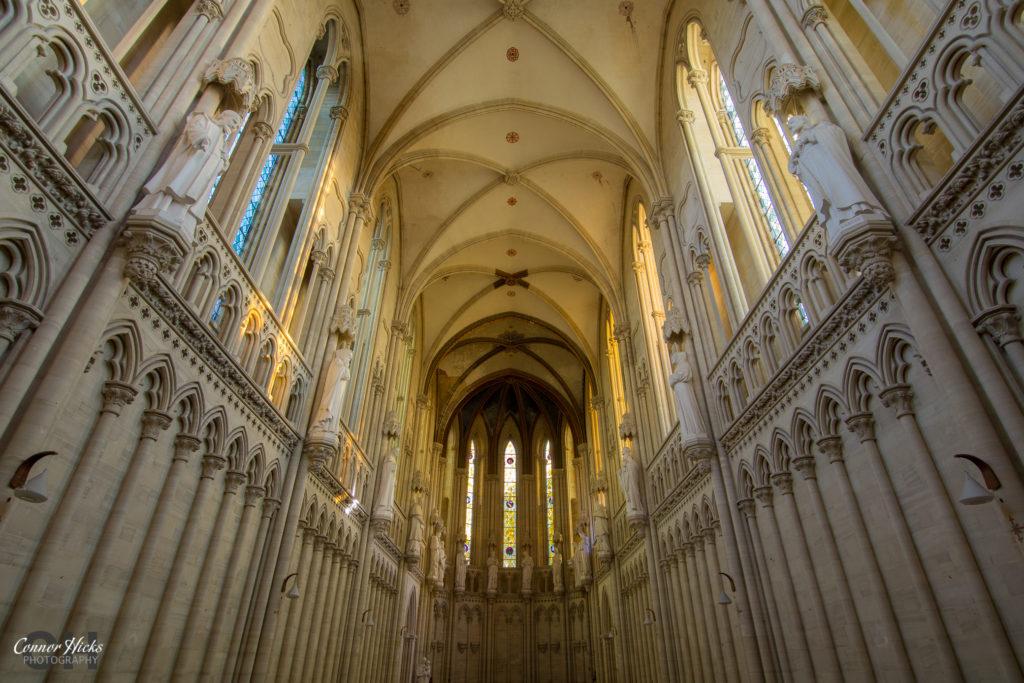 chapelle des pelotes france 1024x683 Chapelle Des Pelotes, France
