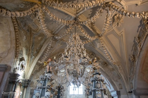 church of bones sedlec ossuary 1024x683 Church Of Bones, Czech Republic